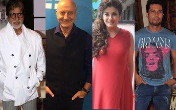 Bollywood pays tribute to Kargil martyrs on Vijay Diwas