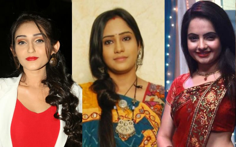 2016 SPECIAL: TV actors and their Resolutions