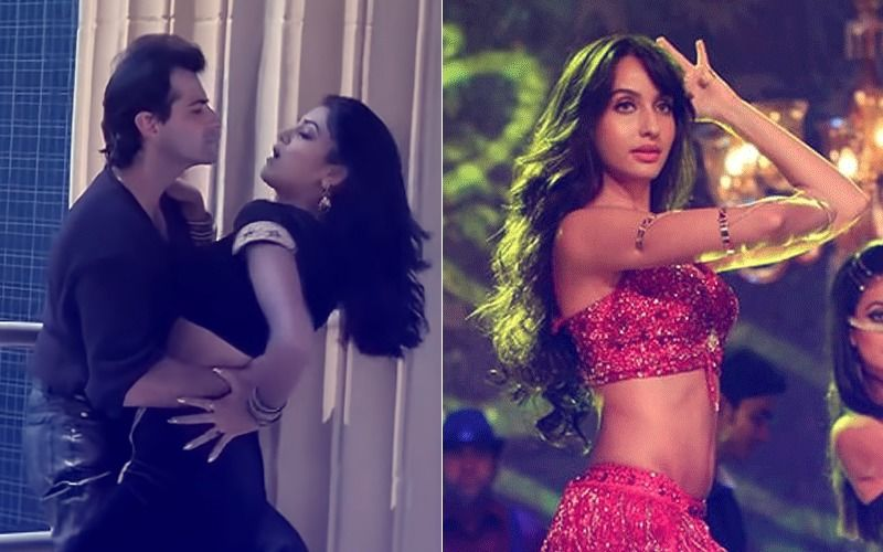 Sushmita Sen On Nora Fatehi's Dilbar: I Like The Original Version More