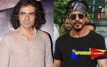Imtiaz reinventing himself in Shah Rukh's company