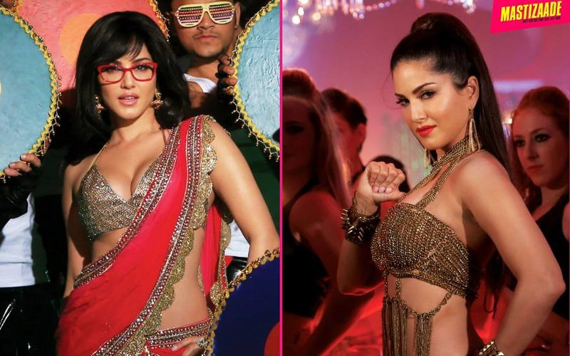 Sunny Leone's sexy thumkas will take your breath away