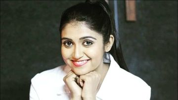 Happy Birthday Rinku Rajguru: This is 5 Times You Rocked M-Town With Your Dashing Personality!