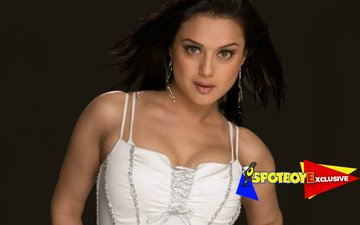 Preity Zinta to get married tomorrow?