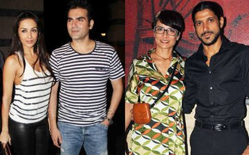 POLL OF THE DAY : Which Bollywood couples split is more shocking?