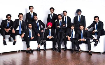 Ranveer Singh's Team 83 Suits Up As Kapil's Devils Leave For England