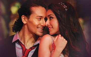 Tiger-Shraddha's Baaghi rakes in 11.8 crore on Day One
