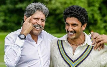 '83 Star Ranveer Singh Pens A Heartfelt Tribute For Kapil Dev On His Birthday; Says 'Thank You' To The 'Colossus Of A Captain' - VIDEO