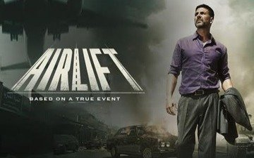 Movie Review: Airlift, just a cut above the commonplace