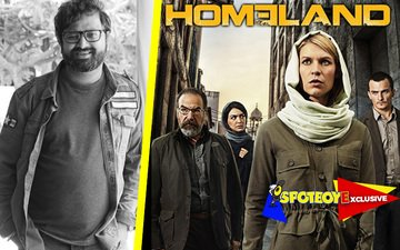 Nikhil Advani directing Homeland for Star Plus