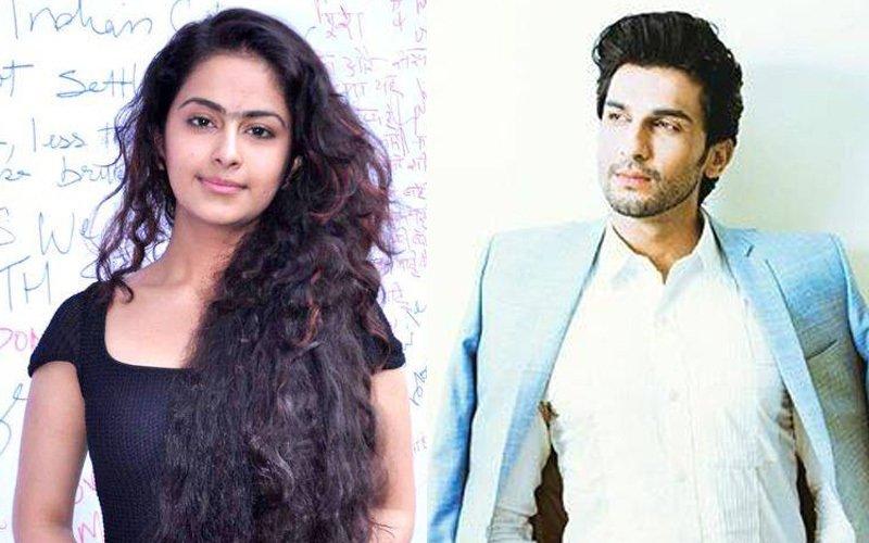 Avika: Manish is not my boyfriend, he babysits me