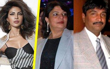 Priyanka's mom lambasts Prakash Jaju for his 'suicide' comment