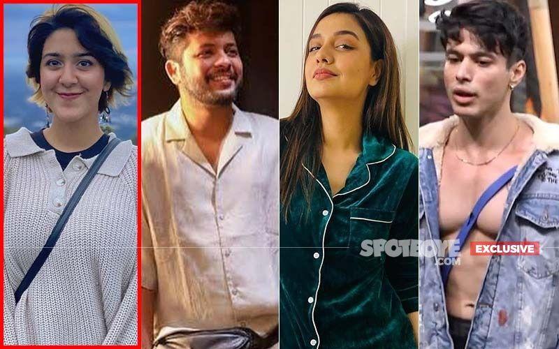 Bigg Boss 15: Muskaan Jattana Wants To See Nishant Bhat, Divya Agarwal And Pratik Sehajpal In Salman Khan's Show - EXCLUSIVE