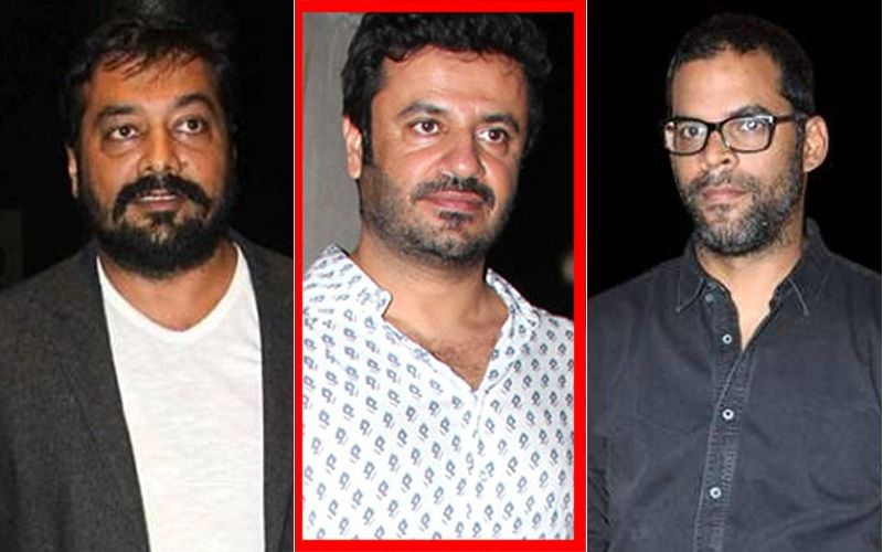Vikas Bahl Files Rs 10 Crore Defamation Case Against Anurag Kashyap And Vikramaditya Motwane