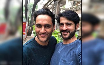 Bigg Boss 14: Hiten Tejwani Says Rashami Desai Entering BB House For Vikas Gupta Must Have Really Helped Him; Says 'Hope He Lifts The Trophy'
