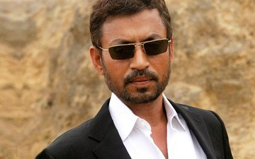 Irrfan Khan says he wants to play a lizard!