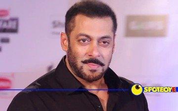 Who made Salman Khan very very angry?