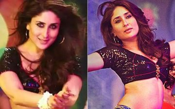 Kareena Kapoor Khan Hilariously Asks The Meaning Of 'Fevicol Se' Lyrics In This BTS Dabangg 2 Video; Her Expressions Are Unmissable-WATCH