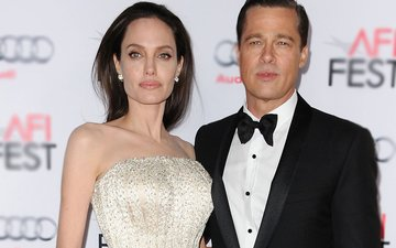 BREAKING NEWS: Angelina Jolie Files for Divorce From Brad Pitt