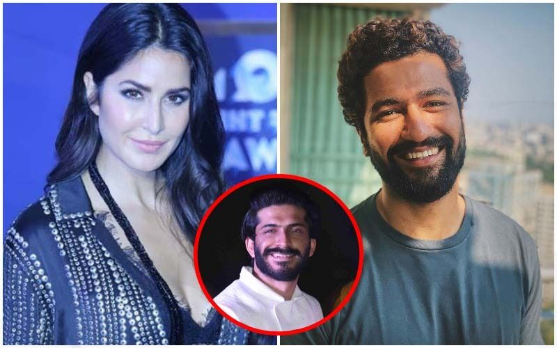 'Vicky Kaushal And Katrina Kaif Are Together': Harshvardhan Kapoor CONFIRMS Their Relationship
