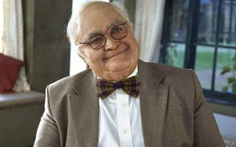 Check out Rishi Kapoor's transformation in Kapoor & Sons