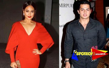 Sonakshi gets marriage proposal from ex-boyfriend