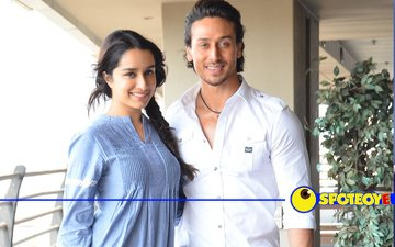 Tiger Shroff confesses to being a 'bad boy' when young