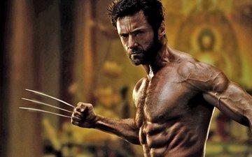 Hugh Jackman penultimate outing as Wolverine in X-Men: Apocalypse