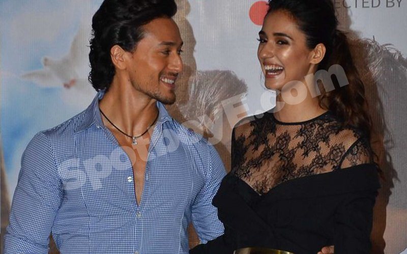Disha Patani reveals how she will woo the man of her dreams