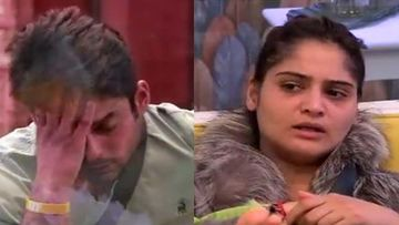 Bigg Boss 13: Sidharth Shukla's Conversation With Arti Singh Turns Into An Ugly Spat; Calls Her 'Gawar'