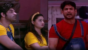 Bigg Boss 13 Day 18 Written Update: Paras Chhabra And Rashami Desai Gang Up Against Sidharth Shukla