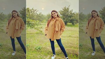 Mira Rajput Posts A Cryptic Message On Instagram And We Wonder What Is She Hinting At