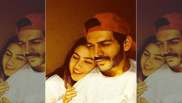 Kartik Aaryan Picks Sara Ali Khan's Name As Patni During A Rapid Fire Round; Are They Still Together?