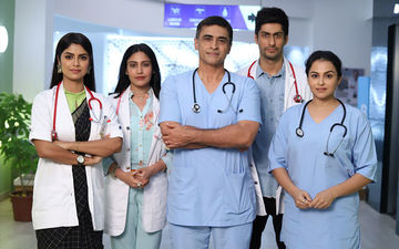 Sanjivani Star-Cast Gets Trained By Real Doctors For The Show