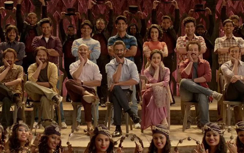 Chhichhore Trailer: Sushant Singh Rajput And Shraddha Kapoor Starrer Inspires The Cast To Reconnect With Their Friends