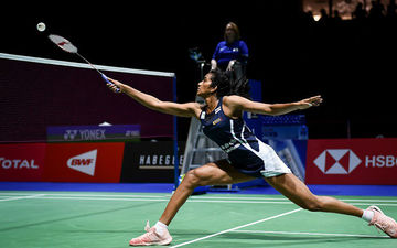 P V Sindhu Wins Gold At Badminton World Championships, PM Modi Congratulates On Her Victory