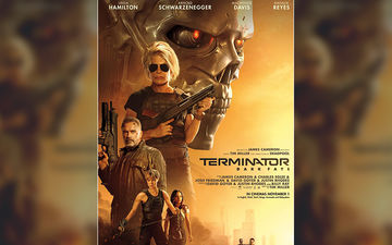 Terminator: Dark Fate Trailer - Arnold Schwarzenegger Teams Up With Sarah Connor and James Cameron After Decades