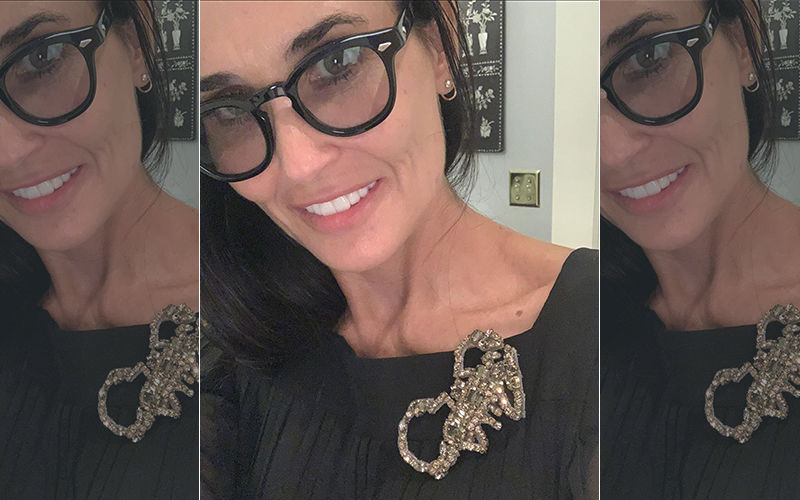 Demi Moore Reveals Being Raped, Cheated On And Much More In A Shocking Interview