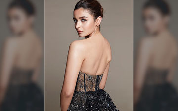 Alia Bhatt Desires To Win An Oscar One Day, She Even Has Her Speech Ready - Watch Video