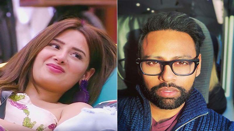 Bigg Boss 13: VJ Andy REVEALS Mahira Sharma's Gameplan And It Is Quite Shocking