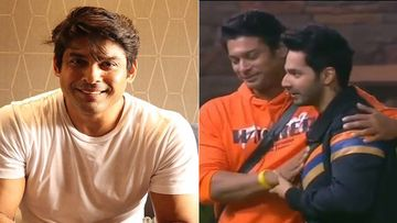 Bigg Boss 13: #PureHeartSid Trends After Popularity Chart Results And Varun Dhawan's Words For Sidharth Shukla