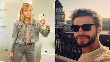 Miley Cyrus And Liam Hemsworth Are Now Officially Divorced