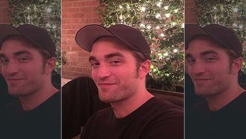 LEAKED VIDEO And PICTURES Of Robert Pattinson Shooting For The Batman Sends Internet Into A Tizzy