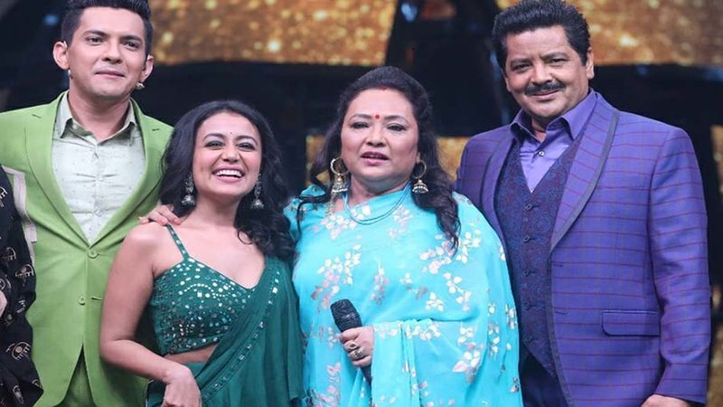 Indian Idol 11 Udit Narayan On Son Aditya Narayan S Wedding Rumours With Neha Kakkar I Like Her Very Much