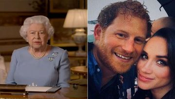 Queen Elizabeth Furious Over Former Royal Couple Prince Harry And Meghan Markle For Taking Over Barbados- Is It True?