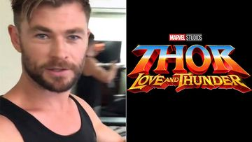 Chris Hemsworth To Kick Start Shooting For Thor: Love And Thunder In January 2021; Excited Much?
