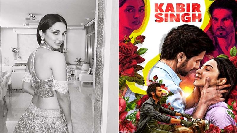 Kiara Advani Finally Opens Up On Kabir Singh; Says, 'Unfortunately, Some People Just Made The Slap, The Whole Movie About One Slap'