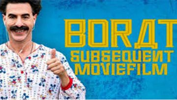 Borat 2 Registers Mind-Boggling Numbers, The Movie Was Viewed By Tens Of Millions In The Opening Weekend