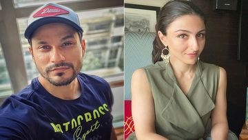 Happy Birthday Soha Ali Khan: Hubby Kunal Kemmu Shares An Emotional Post, Lady Gives Us A Glimpse Of Her 'Best Birthday Present Ever'