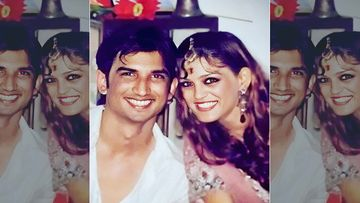 Sushant Singh Rajput's Sister Shweta Singh Kirti Pens A Message On Healing From Pain And Restlessness As Advocated In Bhagavad Gita