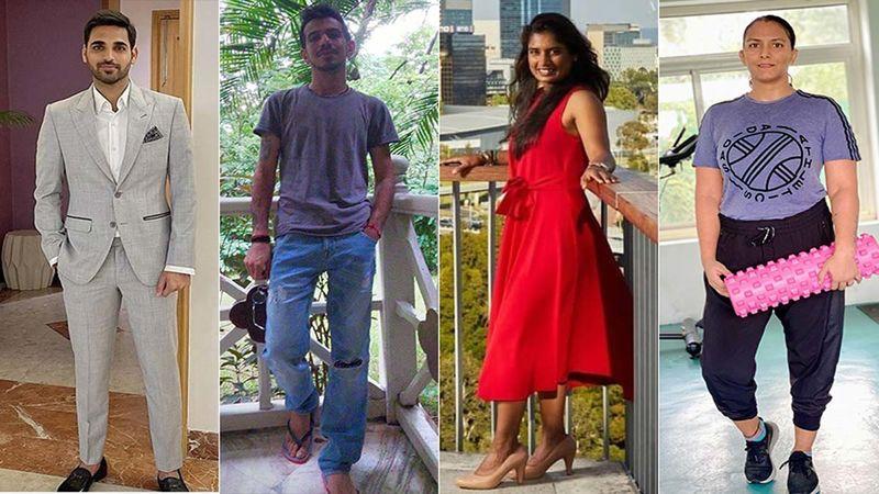 #PehliChhalaang Trends As Indian Sports Personalities Bhuvaneshwar Kumar, Yuzvendra Chahal, Mithali Raj, Geeta Phogat Speak About Their First Chhalaang